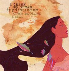 Quotes Disney Pocahontas Paint New Ideas Disney Pocahontas, Pocahontas Quotes, Princess Pocahontas, Disney Nerd, Disney Quotes, Disney Love, Disney Magic, Pocahontas Tattoos, Pocahontas Makeup