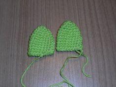 Háčkování pro zábavu - Návody - Koník/poník Knitted Hats, Crochet Hats, Beanie, Knitting, Fashion, Amigurumi, Knitting Hats, Moda, Tricot