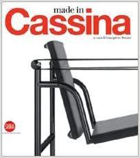 Amazon.it: Made in Cassina. Ediz. illustrata - Bosoni, G. - Libri
