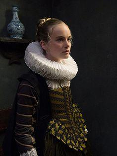 New Period Dramas for 2016 set in the Tudor and Stuart Eras