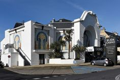 Le Casino JOA de Saint-Aubin-sur-Mer