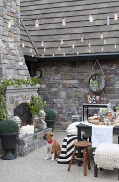 If you didn't grab a copy of the shelves or were busy enjoying the sunshine outside . my backyard patio was featured in Style At Home at the beginning of the summer. Outdoor Living Areas, Outdoor Rooms, Outdoor Gardens, Outdoor Decor, Backyard Patio, Backyard Landscaping, Backyard Ideas, Enjoy The Sunshine, Al Fresco Dining
