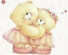 Tatty Teddy, Cute Images, Cute Pictures, Happy Sisters, Teddy Bear Pictures, Bear Pics, Blue Nose Friends, Love Bear, Cute Teddy Bears