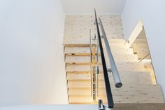 rzlbd > Instar House > staircase detail