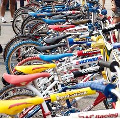Old School BMX Show Bangkok
