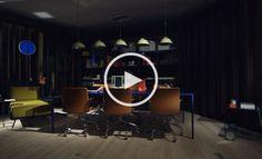The Wallpaper* Workspace: our vision for modern office design | Architecture | Wallpaper* Magazine: design, interiors, architecture, fashion, art
