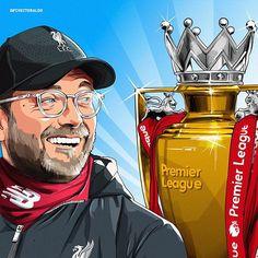 Liverpool Premier League, Liverpool Players, Liverpool Football Club, Liverpool Fc Wallpaper, Liverpool Wallpapers, Football And Basketball, Vector Portrait, Rotterdam, Champion