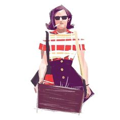 'Peggy Olson' Poster by TrpInc