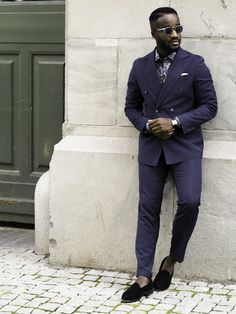 Wearing: Suit: Oscar Jacobson - here, shirt: Sand Copenhagen - here, loafers: Loake - here, eyewear: Chimi - here I Dress, My Outfit, Fashion Inspiration, How To Wear, Pants, Shirts, Outfits, Dresses, Trouser Pants