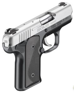 Kimber Introduces New Solo Pocket Pistol - Gun News at Guns.com