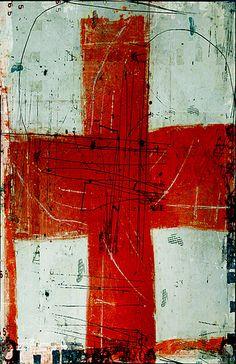 Artística concepción en el pincel de Linda Vachon.
