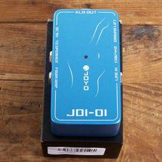 Joyo DI Box | Available at Garrett Park Guitars | www.gpguitars.com