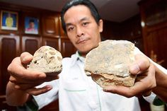 Researchers in Malaysia report on more dinosaur fossil discoveries.