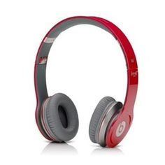 beats by dr dre solo red headphones  check out hip hop beats @ http://kidDyno.com