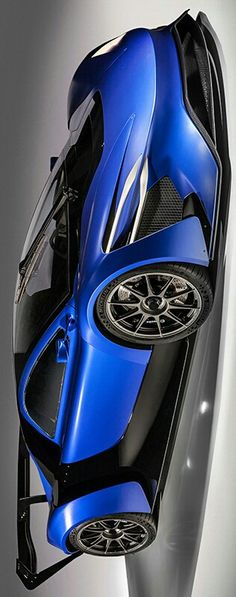 2016 TechRules AT96 TREV Concept  $1,600,000 by Levon