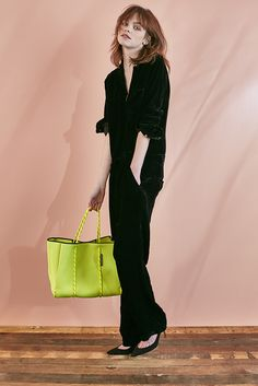 ronherman13 all in one ¥68,000 bag ¥39,000 shoes ¥89,000