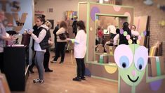 Can cardboard boxes compete with expensive, bells-and-whistles toys? Chicago Children's Museum finds out with one-of-a-kind toy store. Visit Unboxed: Adventu...