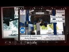 Toyota Air Conditioning Repair Westminster, CA | Toyota Repair Westminster, CA