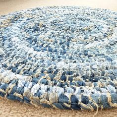 Kindred Spirits Sisters: Upcycling Denim Projects~ Wow!