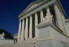 Find out about the U. S. Supreme Court Building in Washington, DC, find tips on how to visit the Supreme Court, a major tourist attraction on Capitol Hill