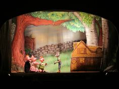 12 Things To Do With Kids In NYC – Fall Edition   The Swedish Cottage Marionette Theater in Central Park – A hidden gem in the middle of the park, not to be missed.