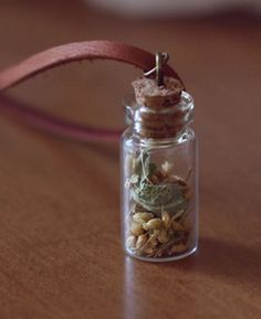 """witchsoul: """" Making a Witch Bottle (Protection Charm) This spell is super simple but can also be really powerful. all you need is: - glass bottle (doesn't have to have a cork top, but that adds to the..."""