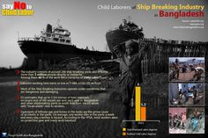 via Stop Child Labor in Bangladesh