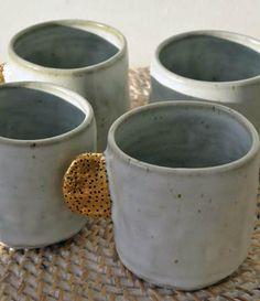 handmade ceramic cups by Bridget Bodenham