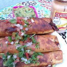 Check out this delicious recipe I voted for in The Classico Fresh Take Sweepstakes! #ClassicoFreshTakeSweeps www.classicofreshtake.com?id=39