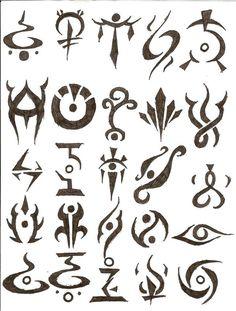 Symbol TattoosTattoo Themes Idea | Tattoo Themes Idea