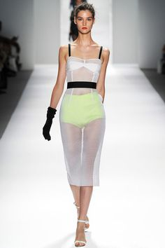 2015 Trends from the Salon de la lingerie #SIL www.editionlingerie.de  Google Image Result for http://www.style.com/fashion-shows/spring-2014-ready-to-wear/new-york/milly/collection/KIM_0954.320x480.JPG