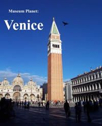 This iPad app takes you through every building on the Grand Canal and more.......