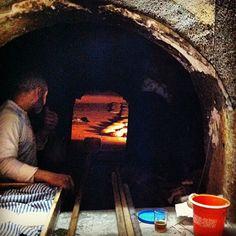 Four à pain, Marrakech