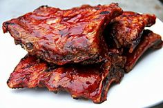 Barbeque Ribs | Tasty Kitchen: A Happy Recipe Community!
