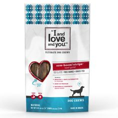 I and Love and You Dog Treats Recalli-and-love-and-you-cow-boom-dog-chews-475