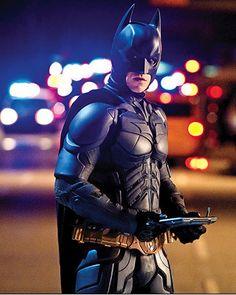 Batman - Dark Night Rises