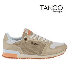 Sneaker Pepe Jeans PLS30327 Κωδικός Προϊόντος: PLS30327 Χρώμα Χρυσό  Για την τιμή και τα διαθέσιμα νούμερα πατήστε εδώ -> http://www.tangoboutique.gr/.../sneaker-pepe-jeans...  Δωρεάν αποστολή - αντικαταβολή & αλλαγή!! Τηλ. παραγγελίες 2161005000