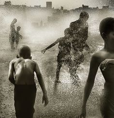 HOT CHILD IN THE CITY, N.Y. C. by zurab getsadze
