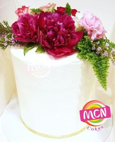 Wedding and Engagement Cakes by MCN Cakes