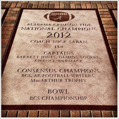 New addition to Walk of Champions