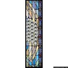 Stained Glass Majesty