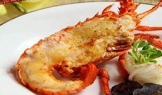 seafood festival # lobster