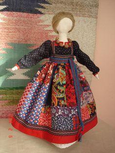 Картинки по запросу куклы стиль фолк арт