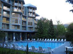 Cascade Lodge at Whistler, Canada a Worldmark/Wyndham location