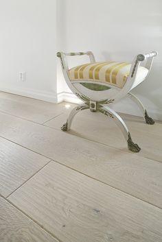 Trinity Ek Polar White oljevaxad Vanity Bench, Chair, Furniture, Home Decor, Decoration Home, Room Decor, Home Furnishings, Stool, Home Interior Design