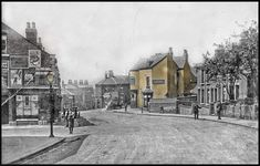 Gleadless Road Heeley Sheffield Sheffield, Family History, Amazing Places, The Good Place, Street View, Architecture, Gallery, Green, Photography