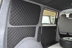 vw t5 panels - Google Search Vw Bus, Volkswagen, Campervan Hacks, Vw T5 Campervan, Diy Camper, Camper Van, Vw Transporter Van, Transit Connect Camper, A Team Van