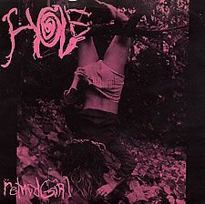 Hole Retard Girl - Pink Vinyl US vinyl single inch record) Rare Vinyl Records, Vintage Records, Pochette Cd, Marble Vinyl, My Favorite Music, Pink Girl, Let It Be, Usa, Underwear