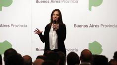 Vidal no aplicará el revalúo pero subirá los impuestos provinciales - LA NACION (Argentina)