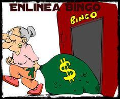 Bingo jackpot...